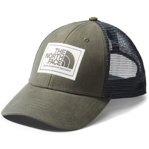 The North Face Men's Hat with Mesh Back